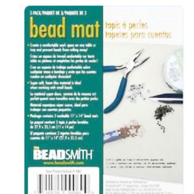 Beadsmith-bead-mat for Jewelry page