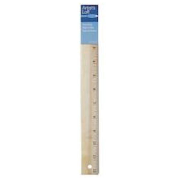 12 inch Ruler for Jewelry class page