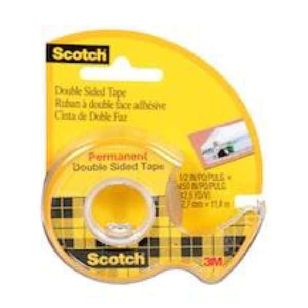 Scotch-double-sided-tape for Jewelry class page